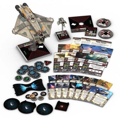 Star Wars X-Wing: Ghost Erweiterung-Pack