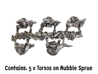 Near Future Irregular torso sprue #2 (5)
