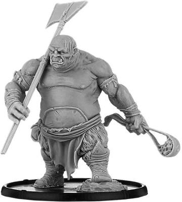 Feargal, Fir Bholg Hurler Warrior