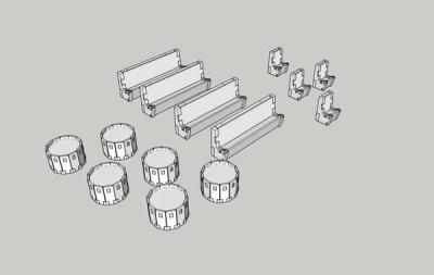 Cantina Furniture