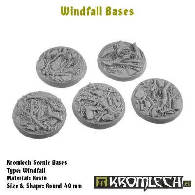 Windfall round 40mm (5)
