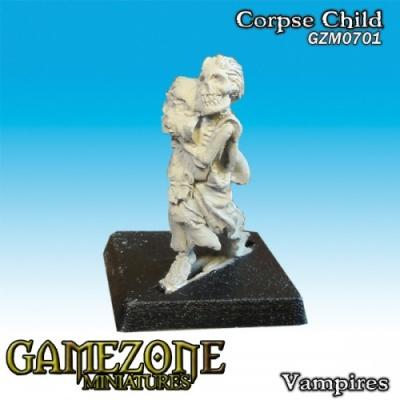 Corpse Child