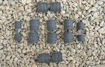 Small Barrels (5)