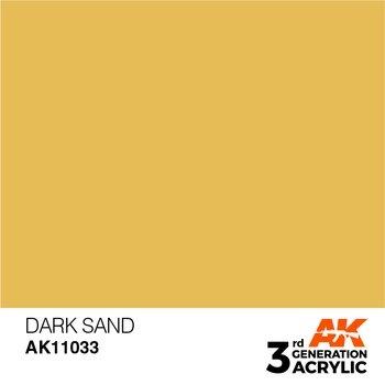 Dark Sand 17ml