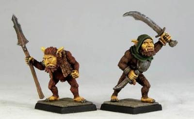 Bugbear Warriors III (2)