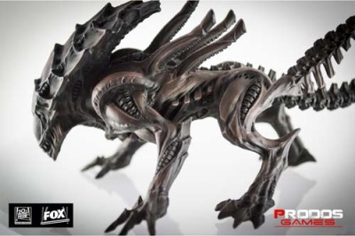 AVP: Alien Crusher (1)