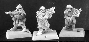 Dwarf Piercers (9)