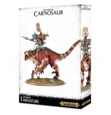 Carnosaur/ Troglodon (MO)