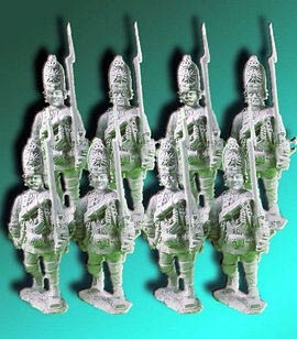 Grenadiers der Langen Kerls (8)