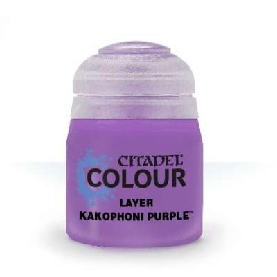 Kakophoni Purple (Layer)