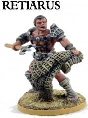 Gladiator - Retarius (1)