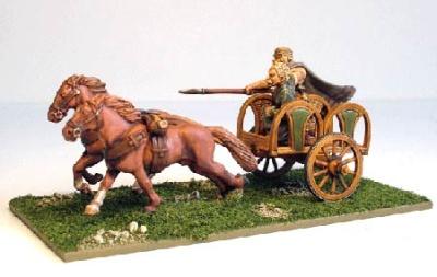 Celt Chariot 1 Blister