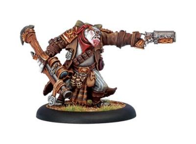 Trollblood Grim Angus