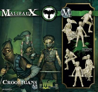 Crooligans (3)