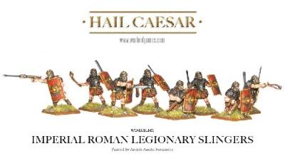 Roman Slingers (8)