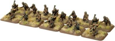 Bazooka Teams