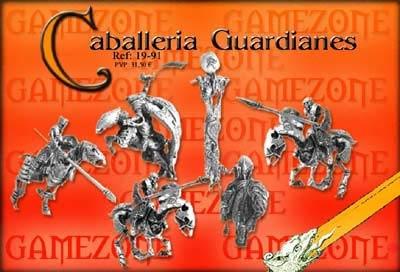 Skeletthorde (Kavallerie)