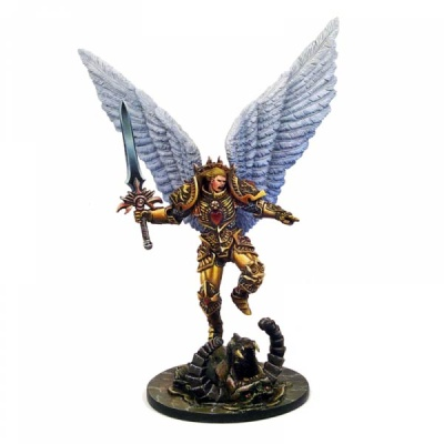 Knight of Legends - Angel Knight