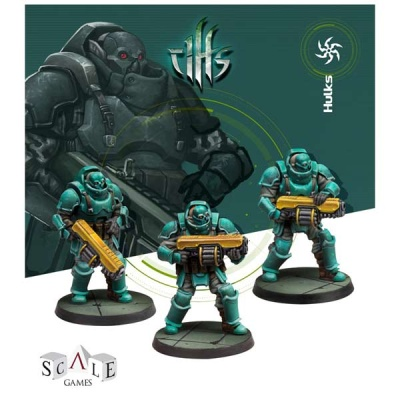 Hulks (3)