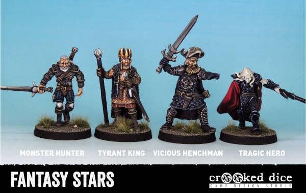 Fantasy Stars (4)