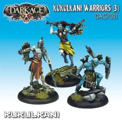 Kukulkani Warriors (3)