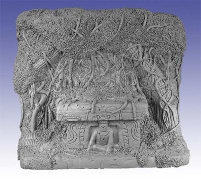 Azteken Altar II