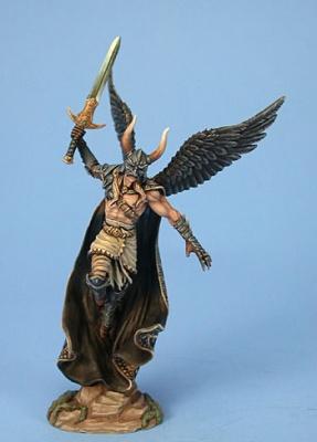 Male Fallen Angel (Lim.)