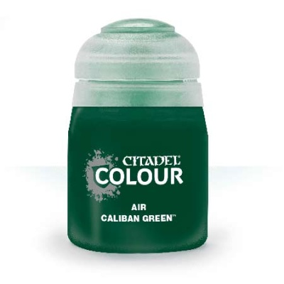 Caliban Green (Air)
