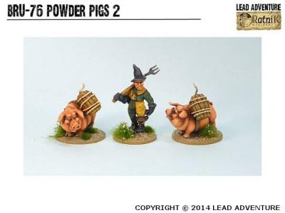 Powder Pigs 2 (3)