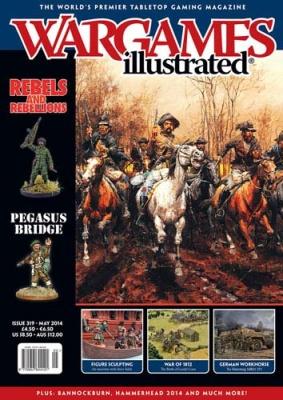 Wargames Illustrated Nr 319