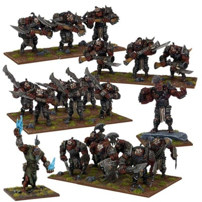 Ogre Army (20)