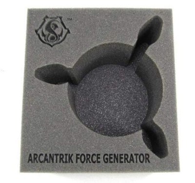 (Retribution) Arcantrik Force Generator Battle Engine