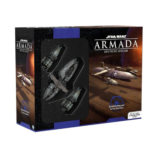 SW: Armada-Separatistenallianz Starterset