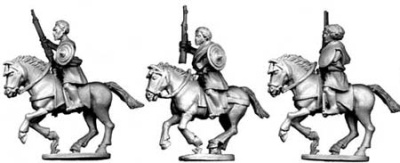 Somali Cavalry with Guns (4)