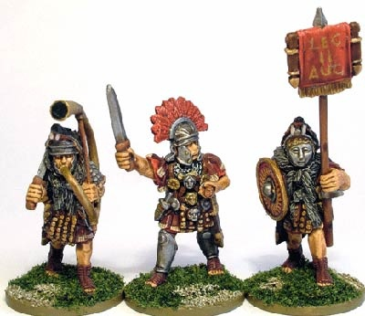 Legionary Command Blister (3)