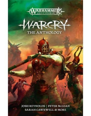 Age Of Sigmar Warcry: Anthology ENGLISCH