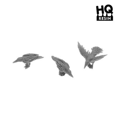 Ravens Set (6)