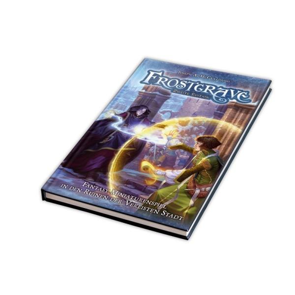 Frostgrave 2. Edition DEUTSCH