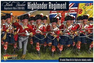 Highlanders Regiment (24)