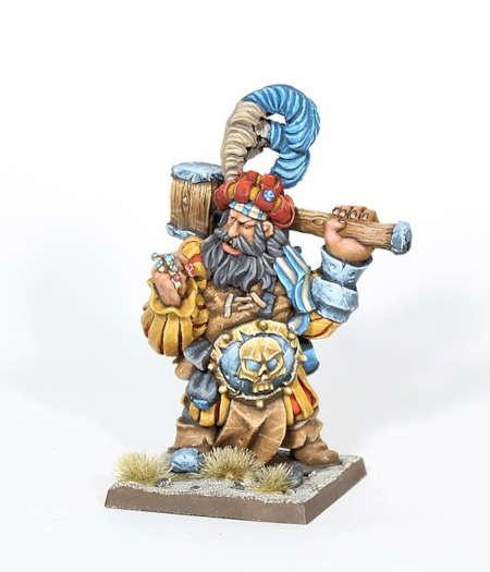Mercenary Ogre #1