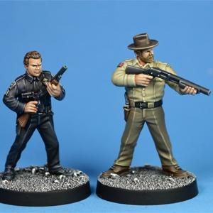 Hero Cops (2)