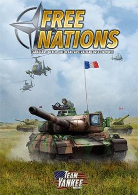 Team Yankee - Free Nations