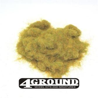 Hay Static Grass (4mm)