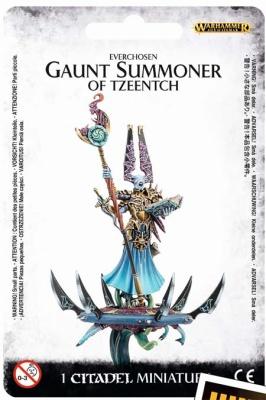 Gaunt Summoner