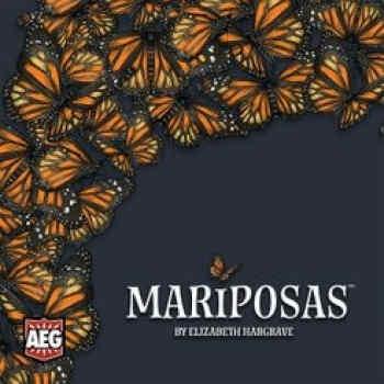 Mariposas - EN