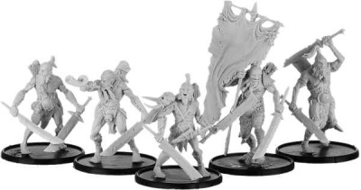 Oghu Keepers, Oghurithne Unit (5)