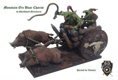Mountain Orc Boar Chariot (1)