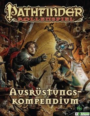 Pathfinder Ausrüstungskompendium (2. Auflage)
