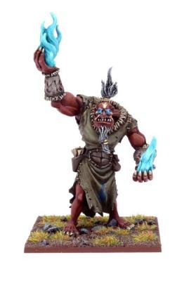 Ogre Warlock (1)