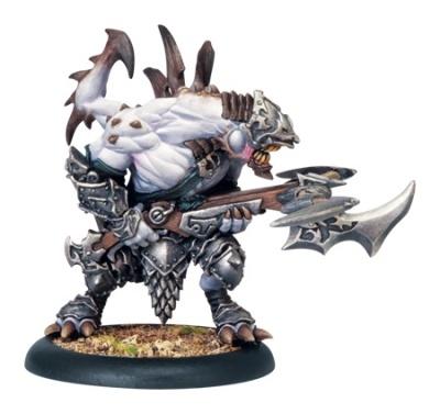 Legion of Everblight Nephilim Bolt ThrowerOOP